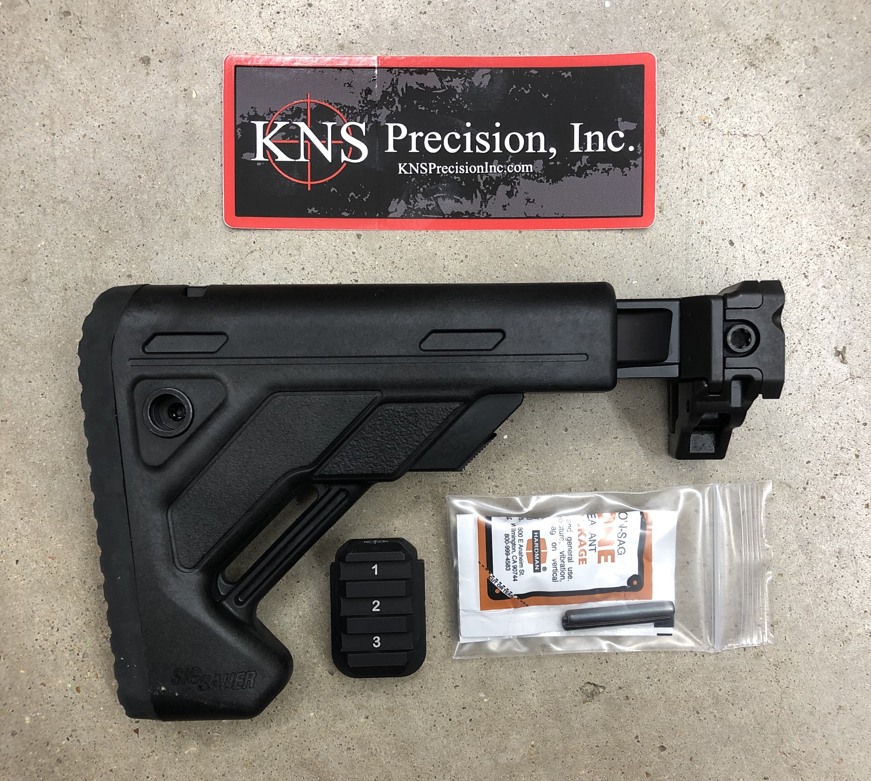 "Search Results for ""pin"" – KNS Precision, Inc"